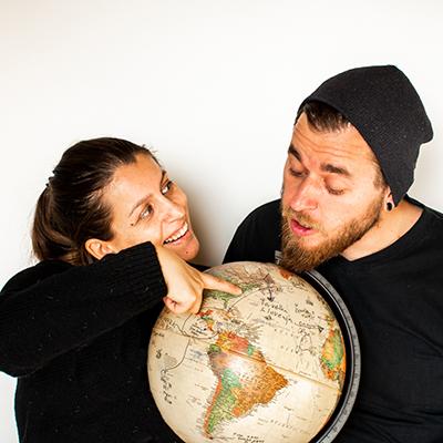 Kaj je dobro vedeti pred enoletnim potovanjem okoli sveta – 1. del